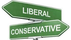 Zašto liberali i konzervativci nisu na suprotnim stranama?