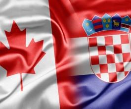 Kanada Hrvatska