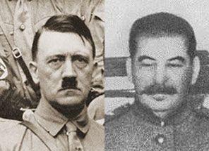Hitler Satljin