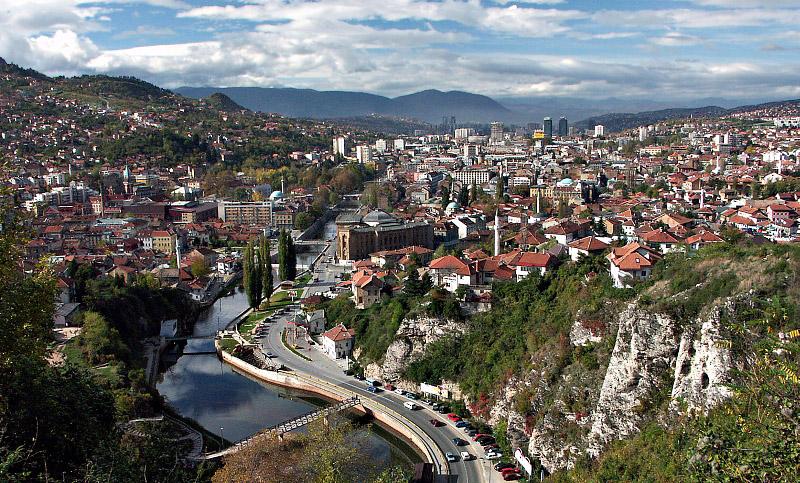 Sarajevo-bosnia