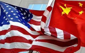 Kina SAD