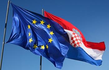 Hrvatska EU