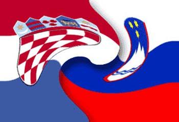 Hrvatska Slovenija