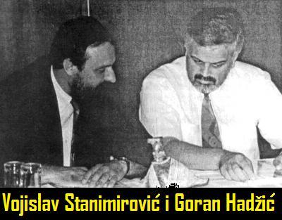 Stanimirović Hadžić