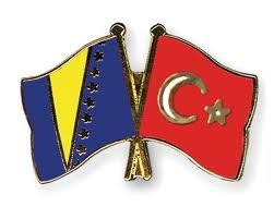 Turska i Bosna i Hercegovina
