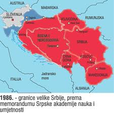 Velika Srbija