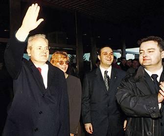 Vucic i Slobo