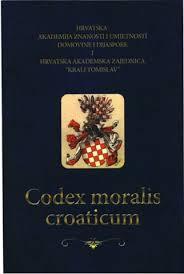 Codex moralis