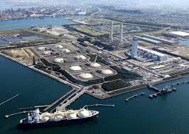 LNG terminal