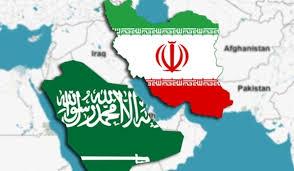 Iran Arabija