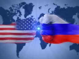 Rusija SAD