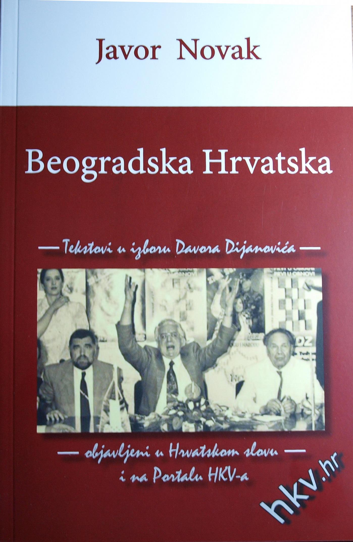Beogradska Hrvatska