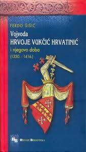 Hrvatinic