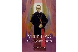 Stepinac Harris