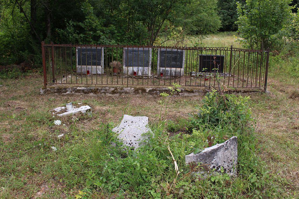 Boricevac groblje 2017 1