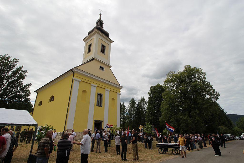 Boricevac misa 2017 2