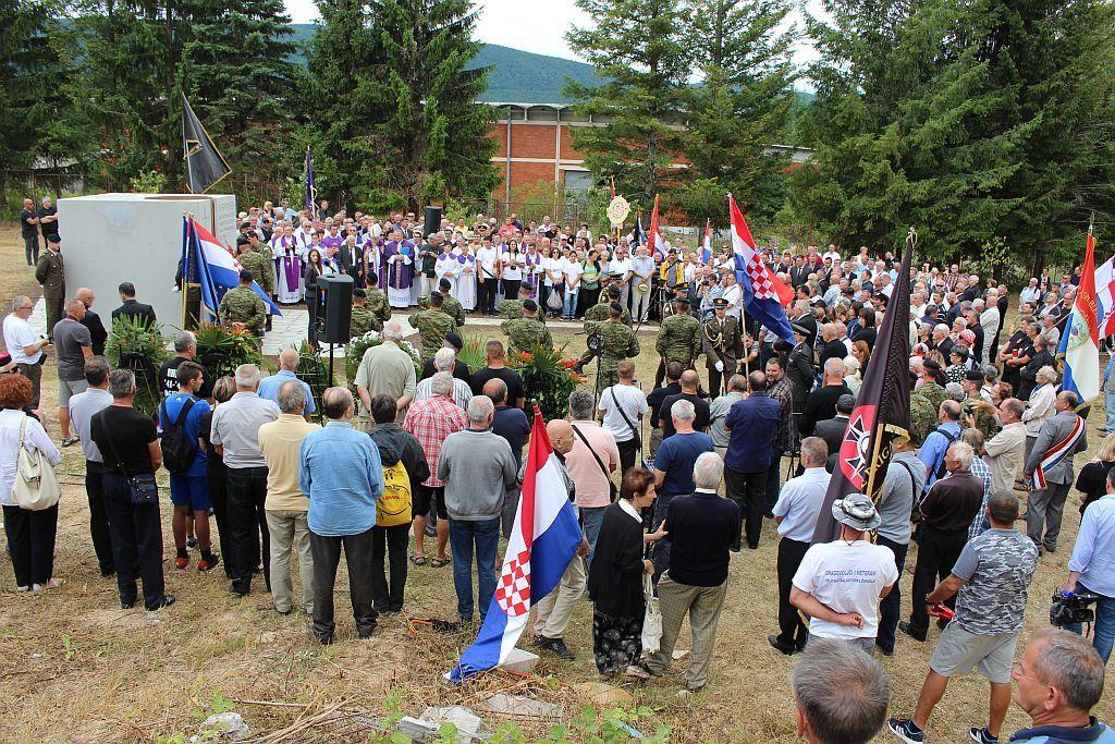 Boricevac spomenik 2017 1