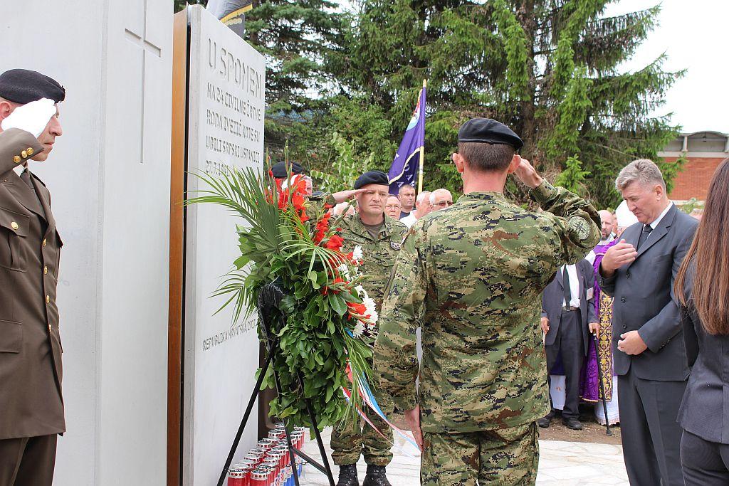 Boricevac spomenik 2017 2