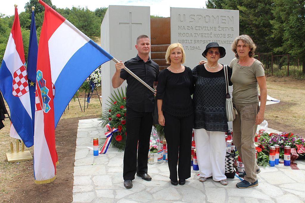 Boricevac spomenik 2017 24