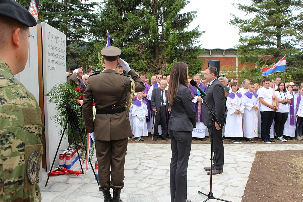 Boricevac spomenik 2017 3