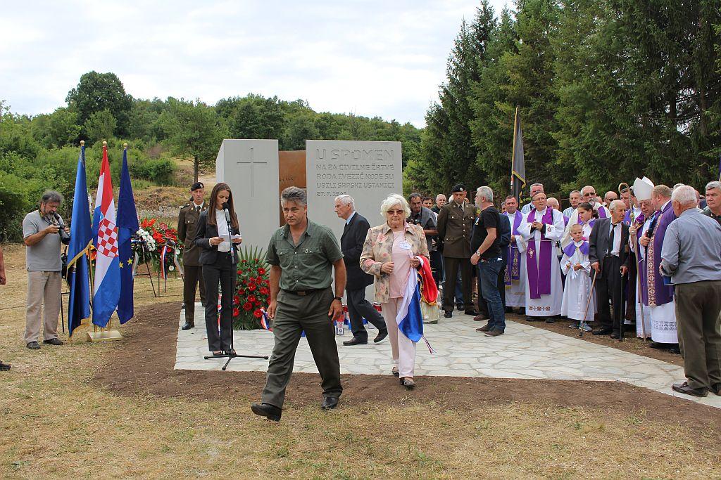 Boricevac spomenik 2017 8