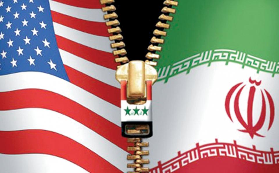 Iran Assad