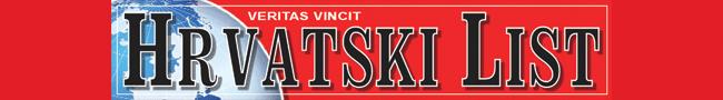 Hrvatski list