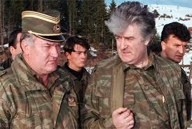 Karadžić Mladić