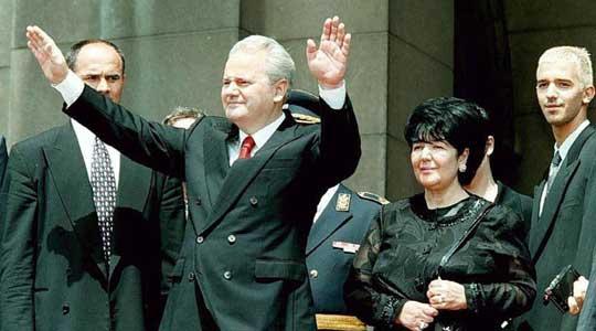 Milošević