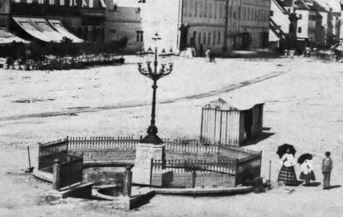 Povijest grada Zagreba - Page 4 4_1864-Mandusevac_Zagreb