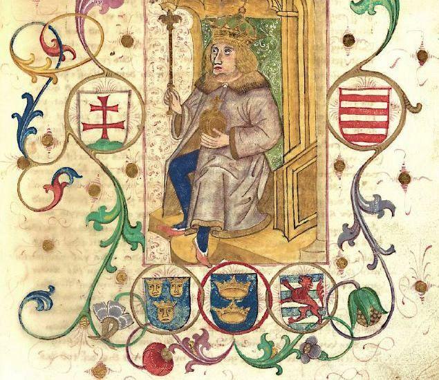 Matija Korvin Habsburg