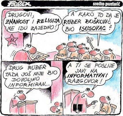Znanost - religija
