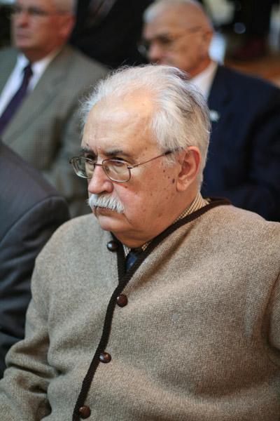 akademik Ivan Aralica