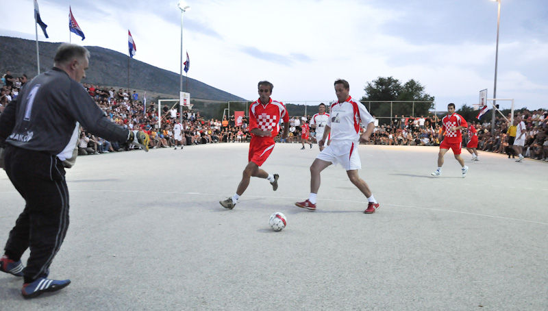 Čavoglave 2010. - Dan pobjede i domovinske zahvalnosti
