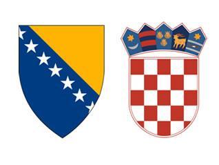 Hrvatska BIH