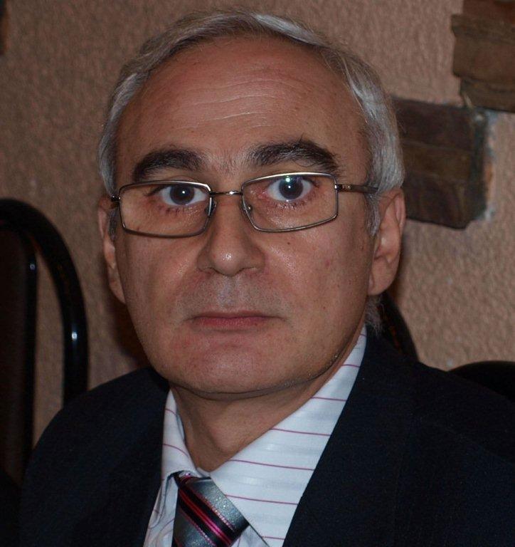 Artur Rafaelovič Bagdasarov