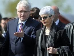 Josipović - Kosor