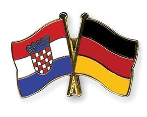 Hrvatska Njemačka