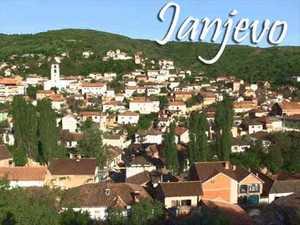 Janjevo