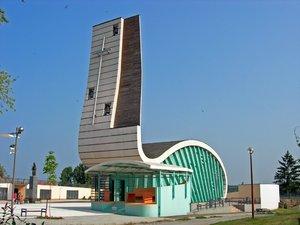 Aljmas Crkva