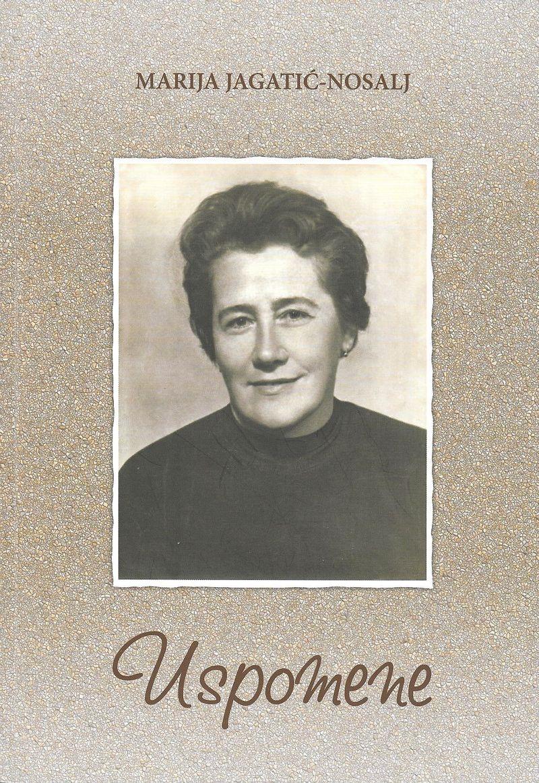 Marija Jagatić-Nosalj