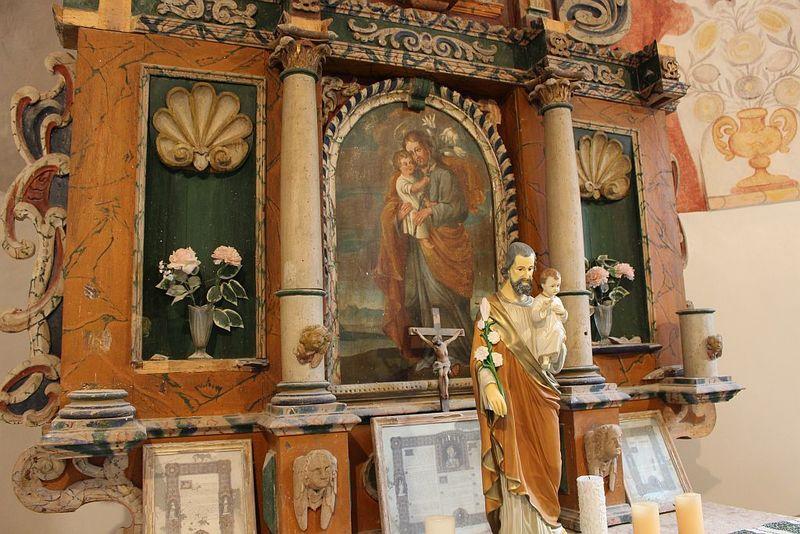 Sveti Josip Bednja 12