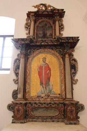 Sveti Josip Bednja 16