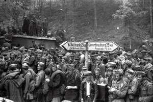 Bleiburg zarobljenici