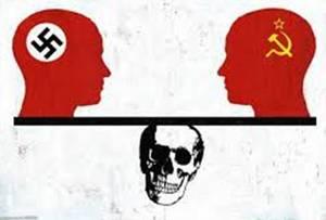 Komunizam fašizam