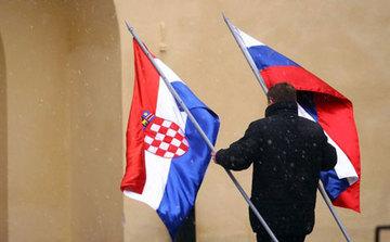 Hrvatska i Slovenija