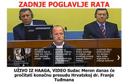 Tuđmanova Hrvatska