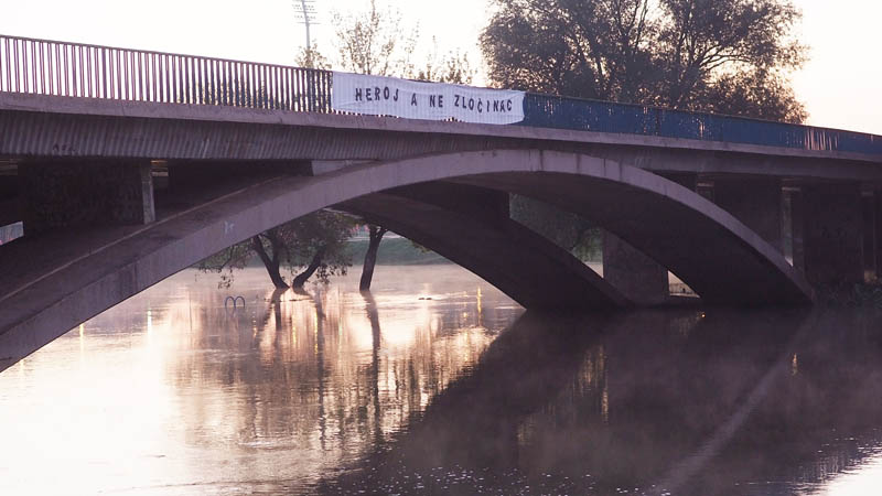 Korana most