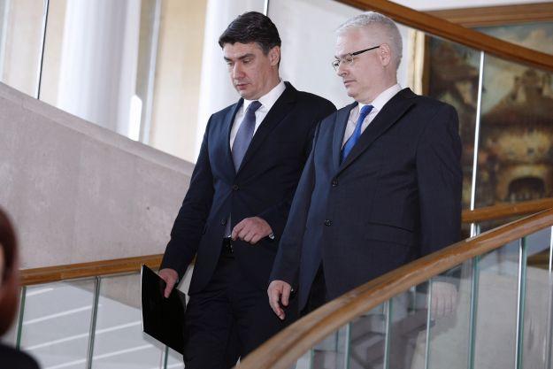 Josipović milanović