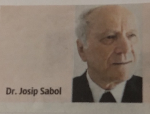 Josip Sabol